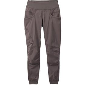 Prana Kanab Pantaloni Donna, grigio